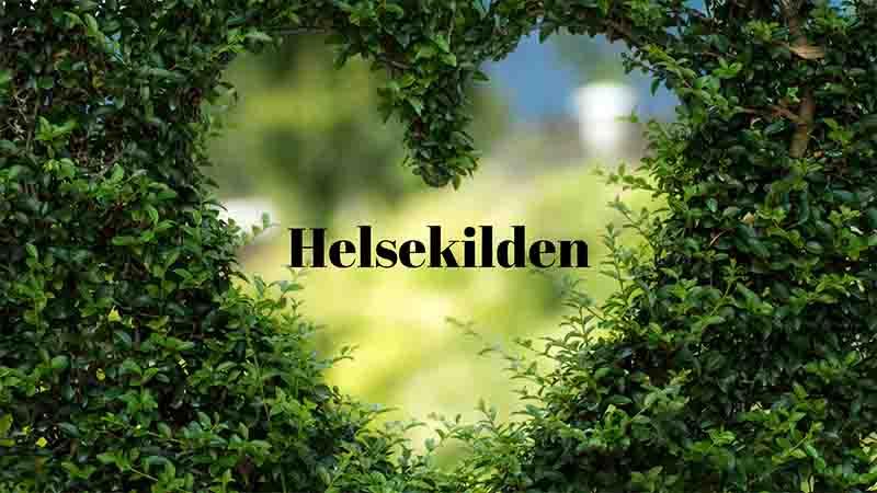 Helsekilden - Norge Hjemmeside
